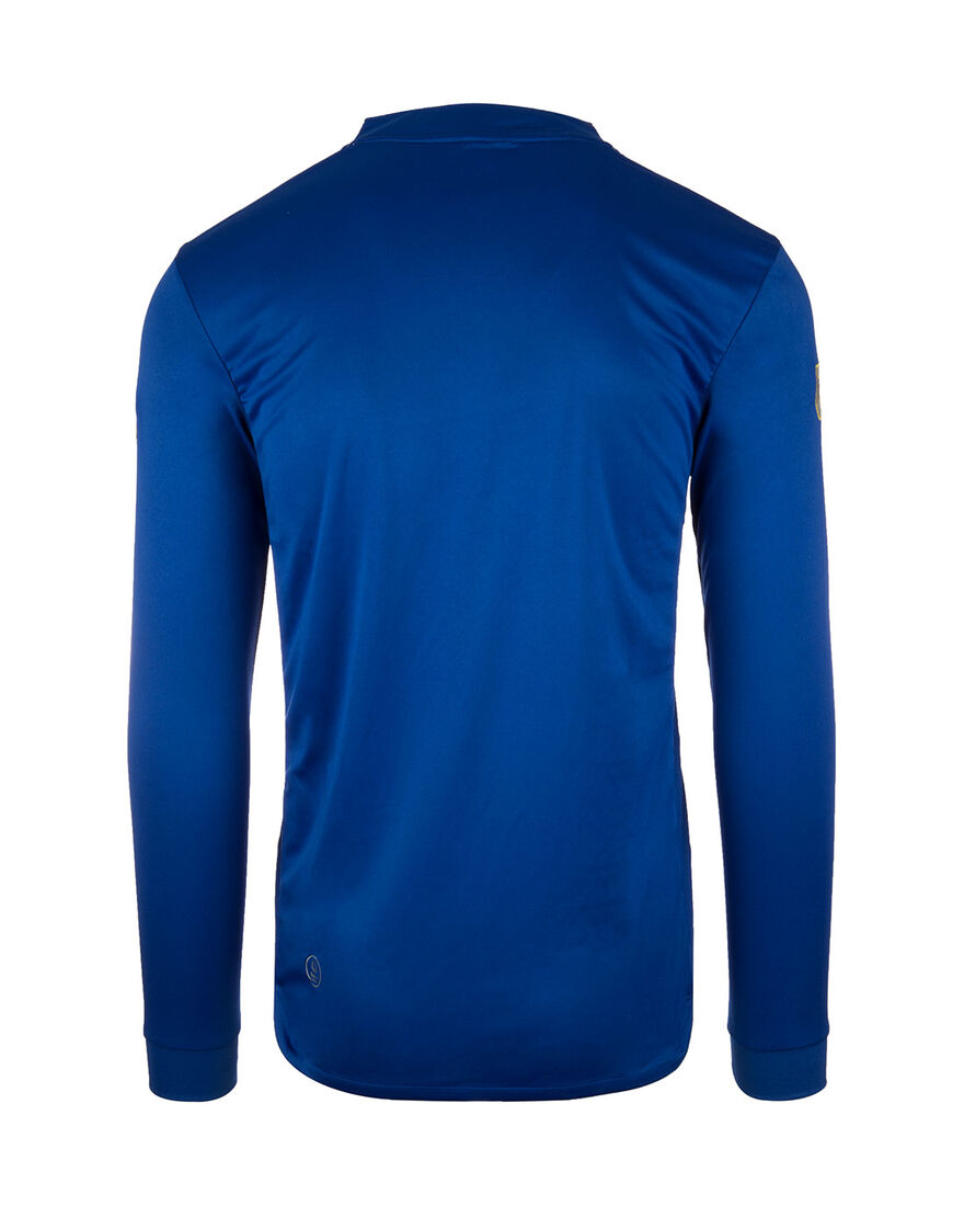 Shirt Hattrick LS, Royal Blue, hi-res
