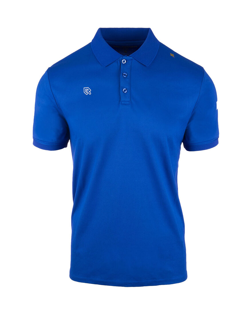 Polo, Royal Blue, hi-res