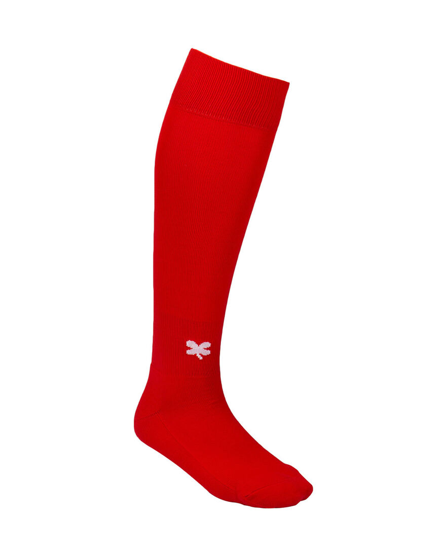 Socks, Red, hi-res