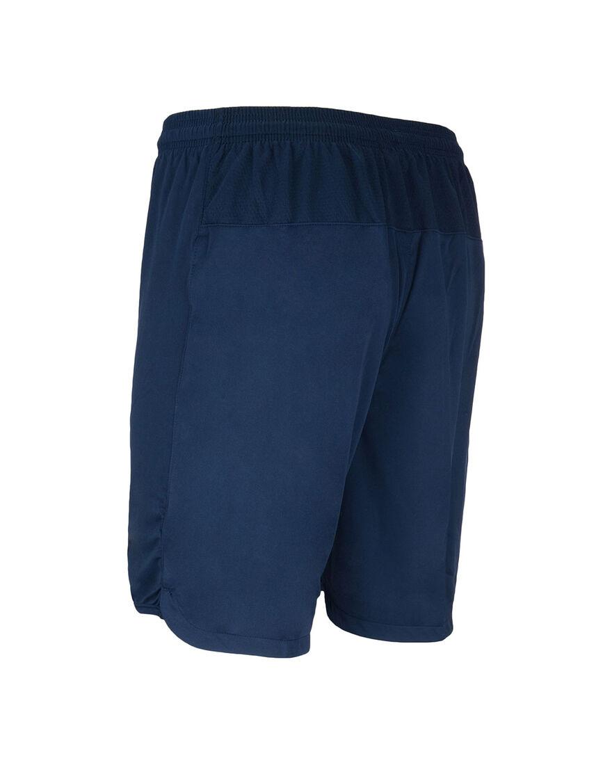Shorts Backpass, Navy, hi-res