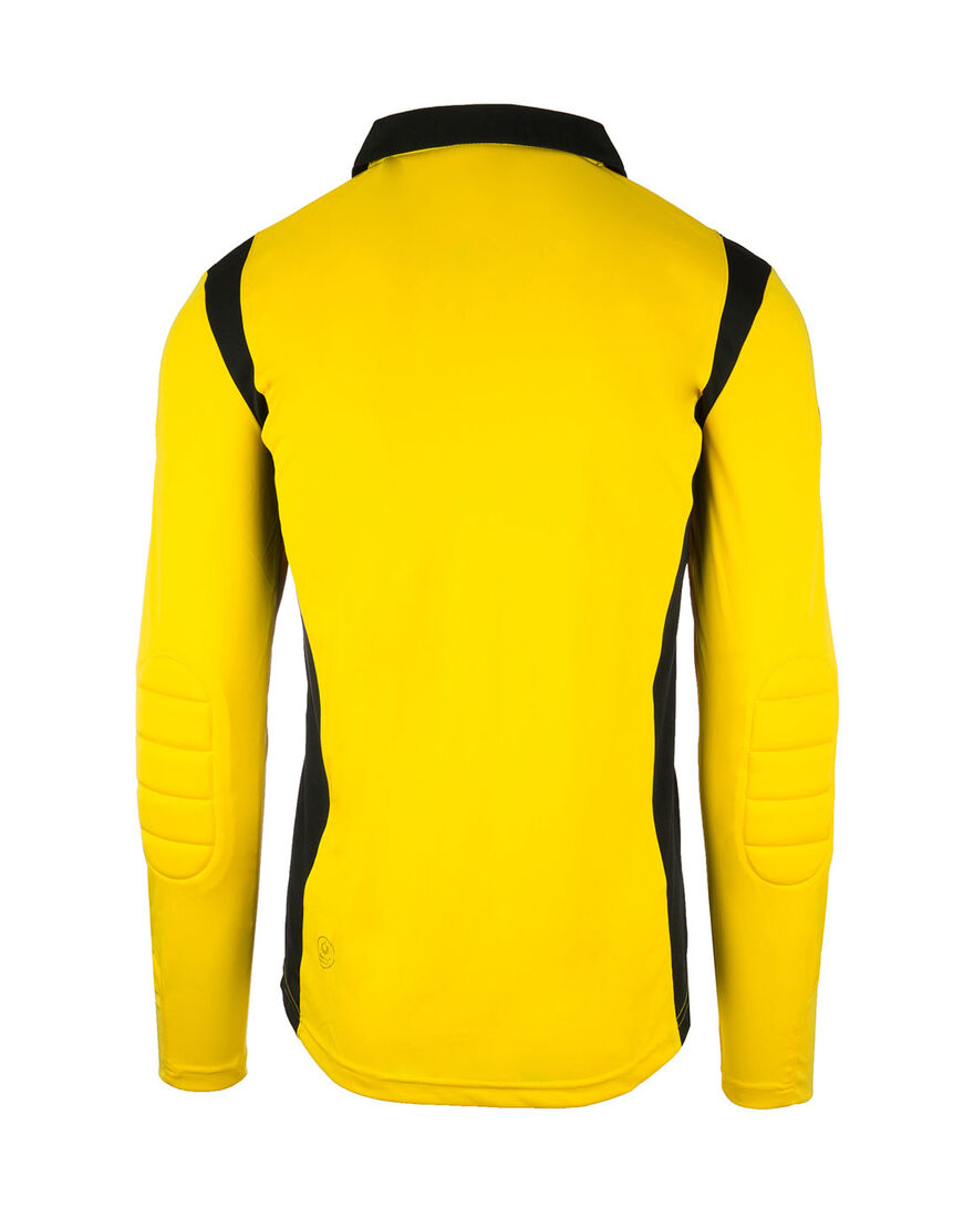 Goalkeeper Sjakie (incl. padding), Ocre, hi-res