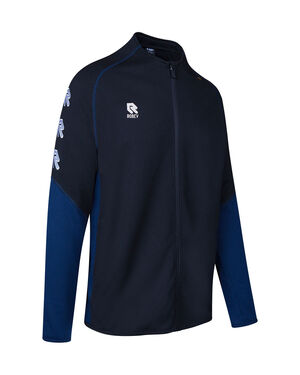 Performance Full-Zip Jacket