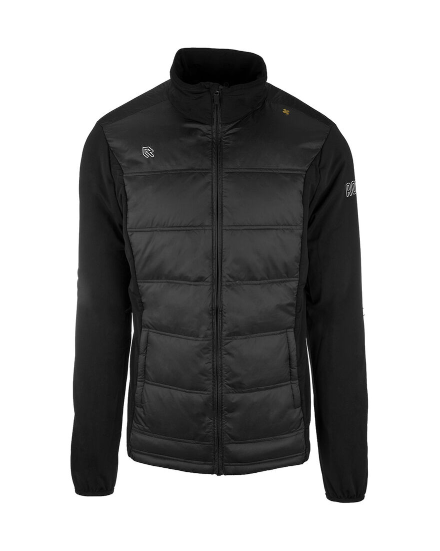 Traveller Jacket, Black, hi-res