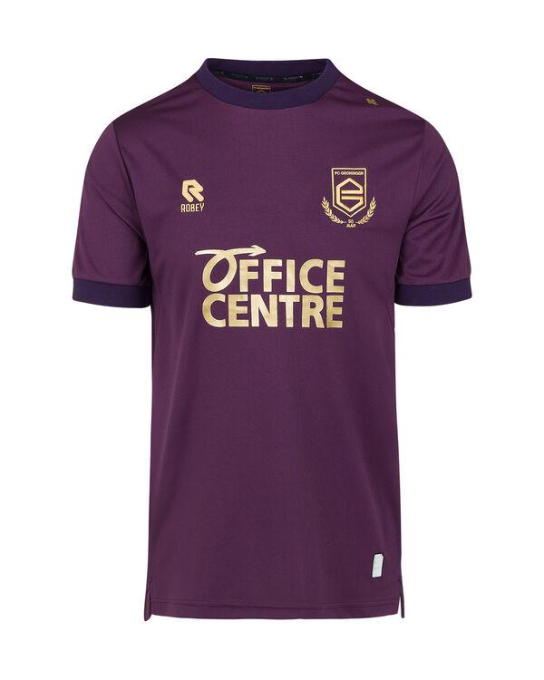 FC Groningen Away Shirt 2021-2022