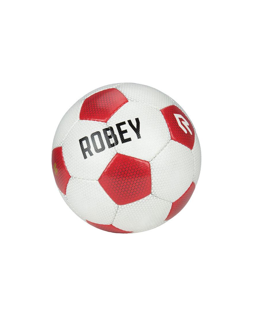 Ball (Size 4 -  O7-O10), Red, hi-res