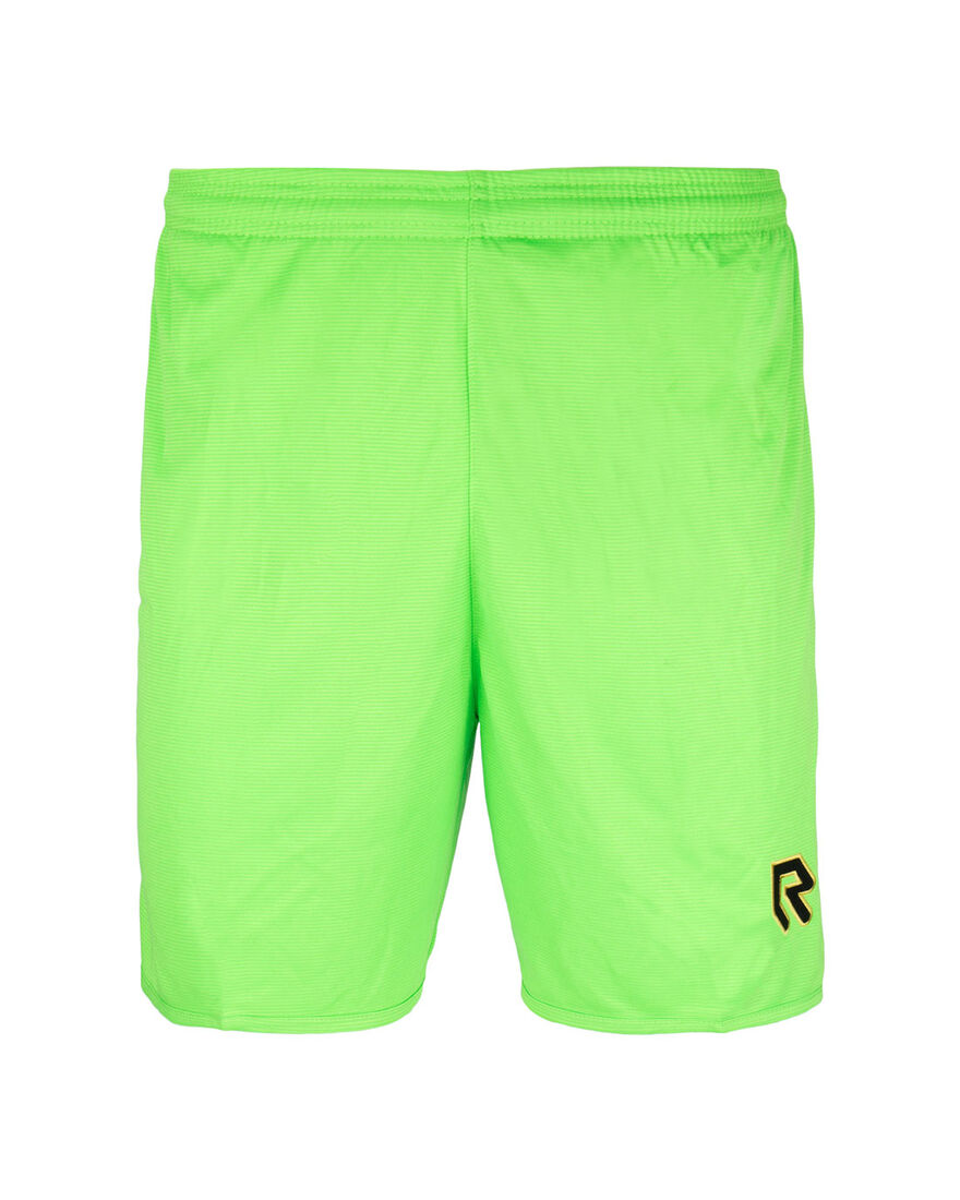 Shorts Backpass, Neon Green, hi-res