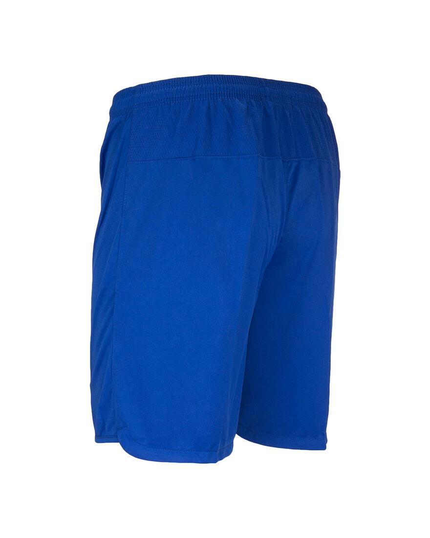 Shorts Backpass, Royal Blue, hi-res
