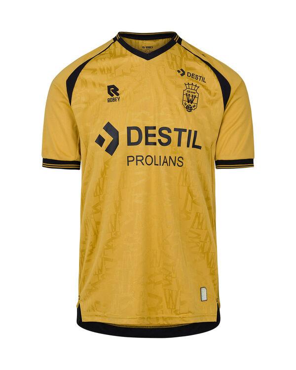 Willem II 3rd Shirt 2021-2022