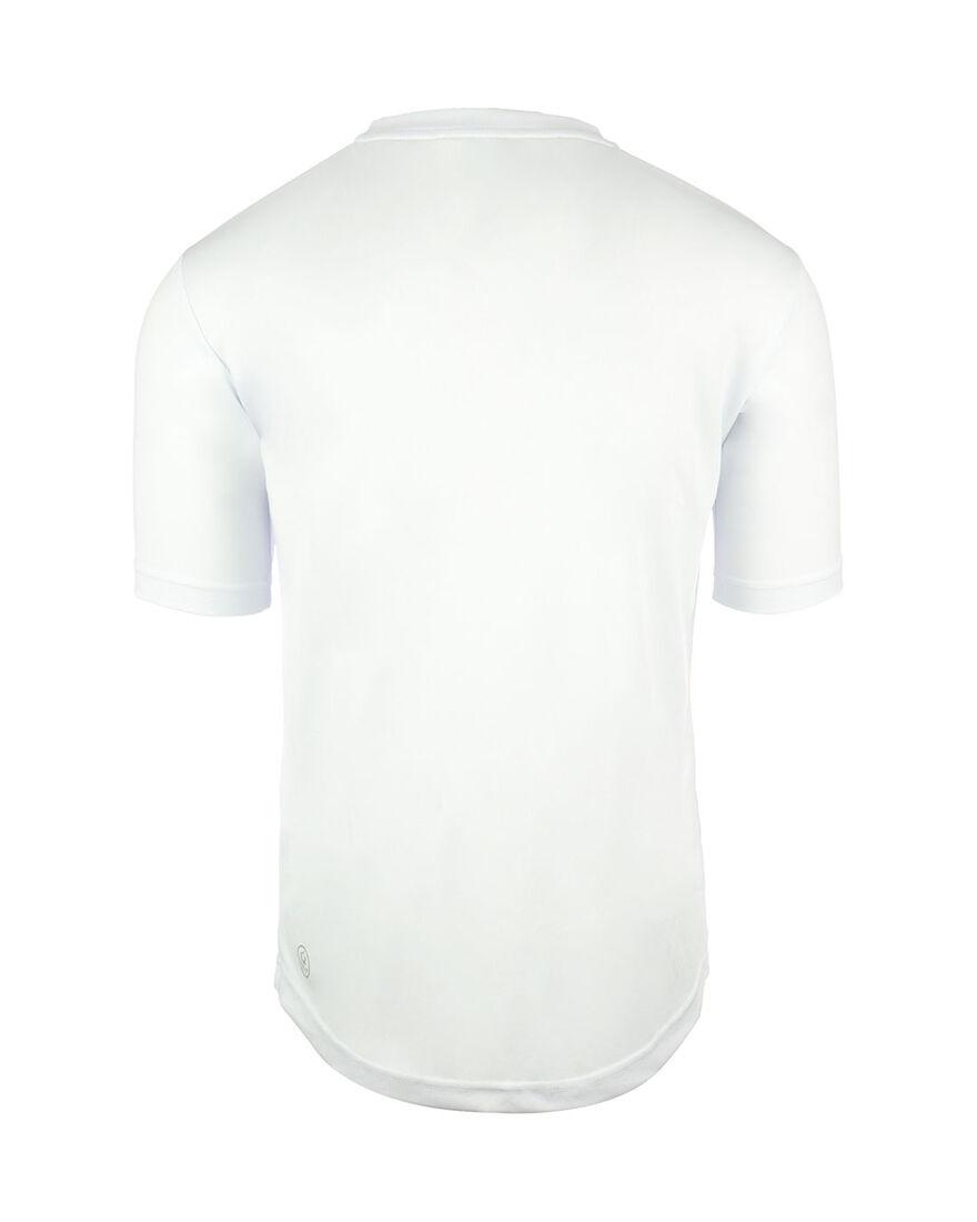 Shirt Score, White, hi-res