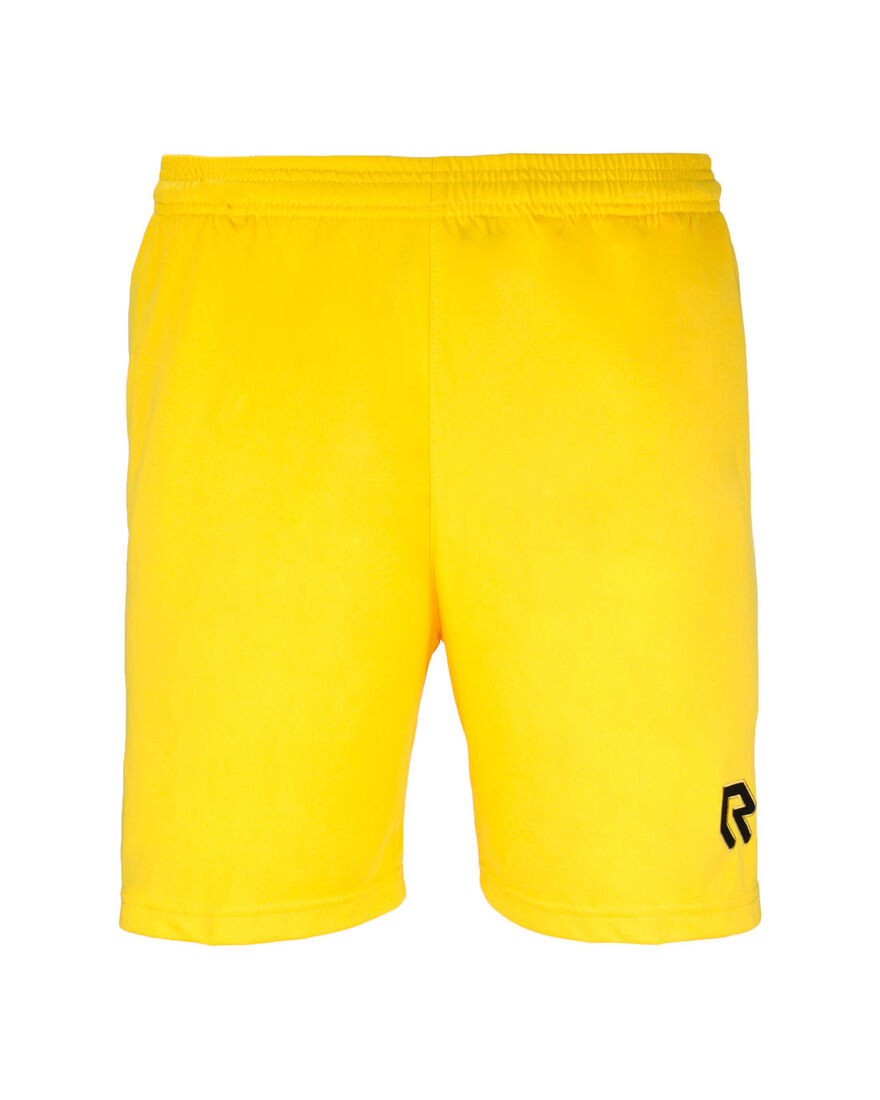 Referee Short, Yellow, hi-res