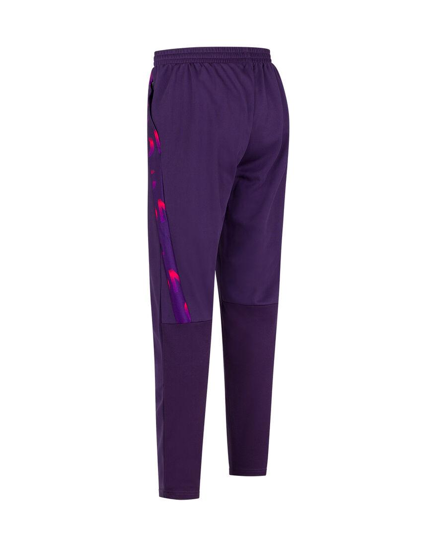 FC Groningen Performance Pants 21/22, Purple, hi-res