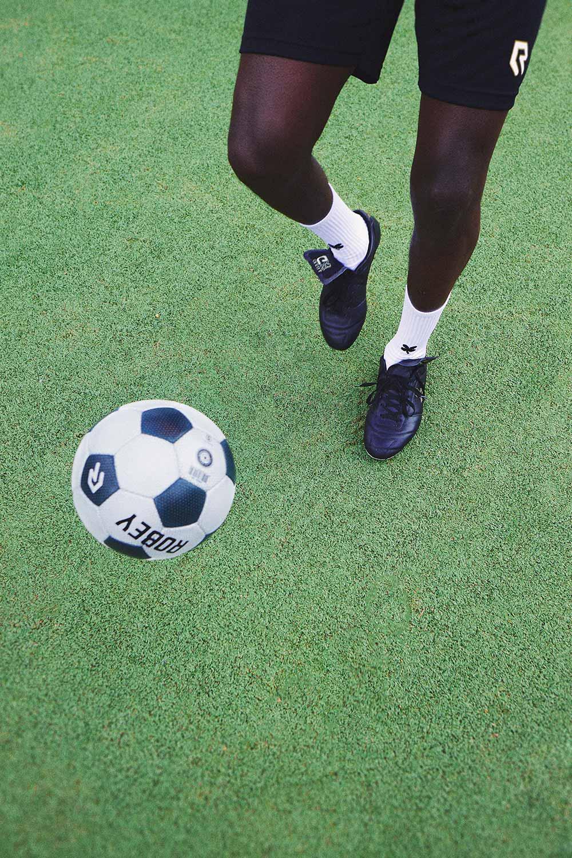Robey FOOTBALLS